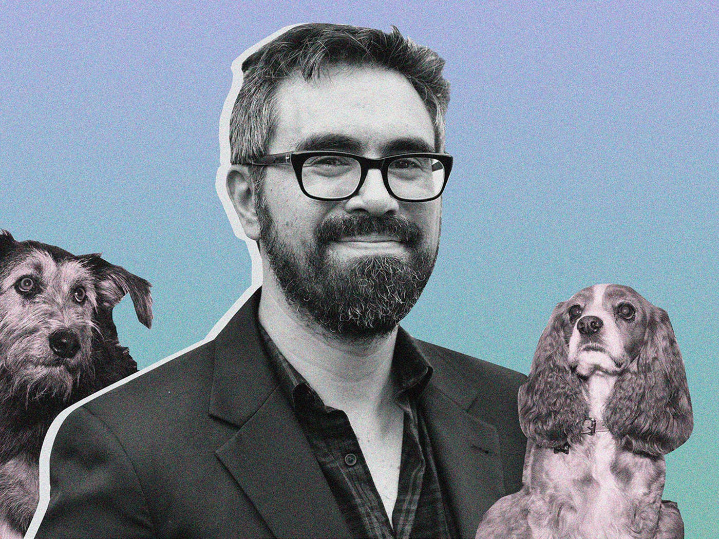 The Texas Based Indie Filmmaker Who Cowrote The Lady And The Tramp Remake Texas Monthly