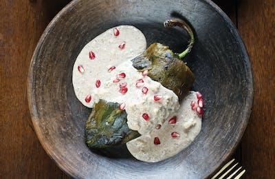 chile in nogada