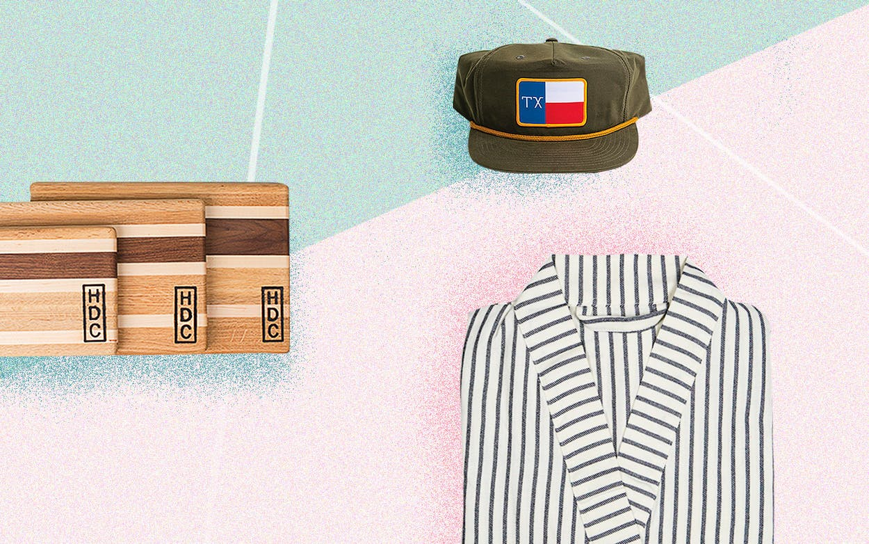 holiday gift guide feature image