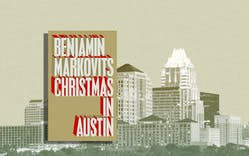 markovits christmas in Austin