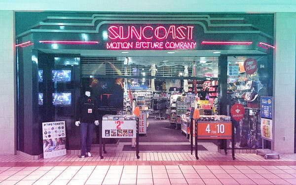 The Suncoast Motion Picture Companys Last Stand Is Happening In