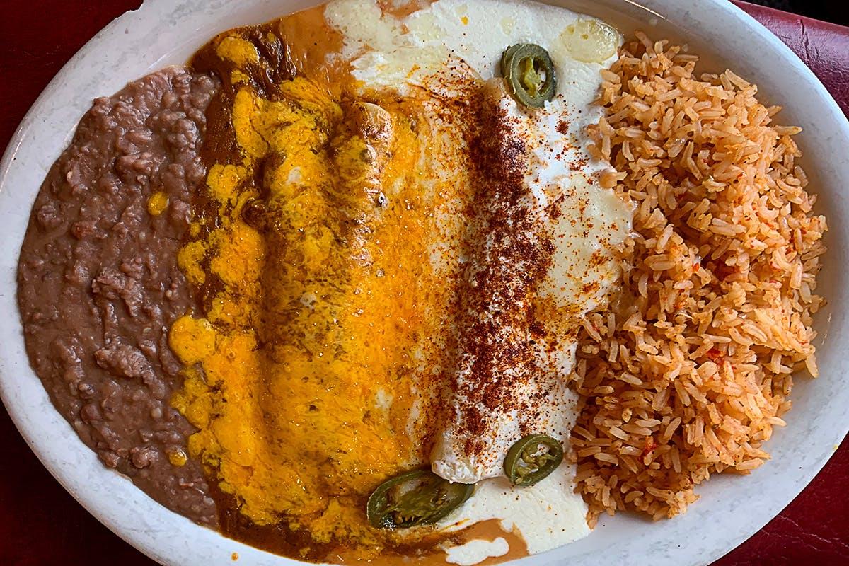 Best-taco-bites-el-conquistador-enchiladas