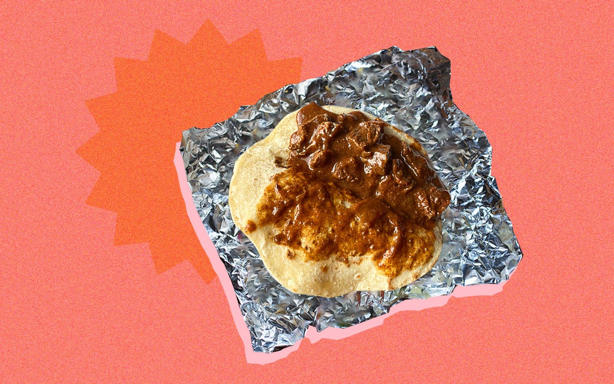 Weekly Taco Two Amigos feature