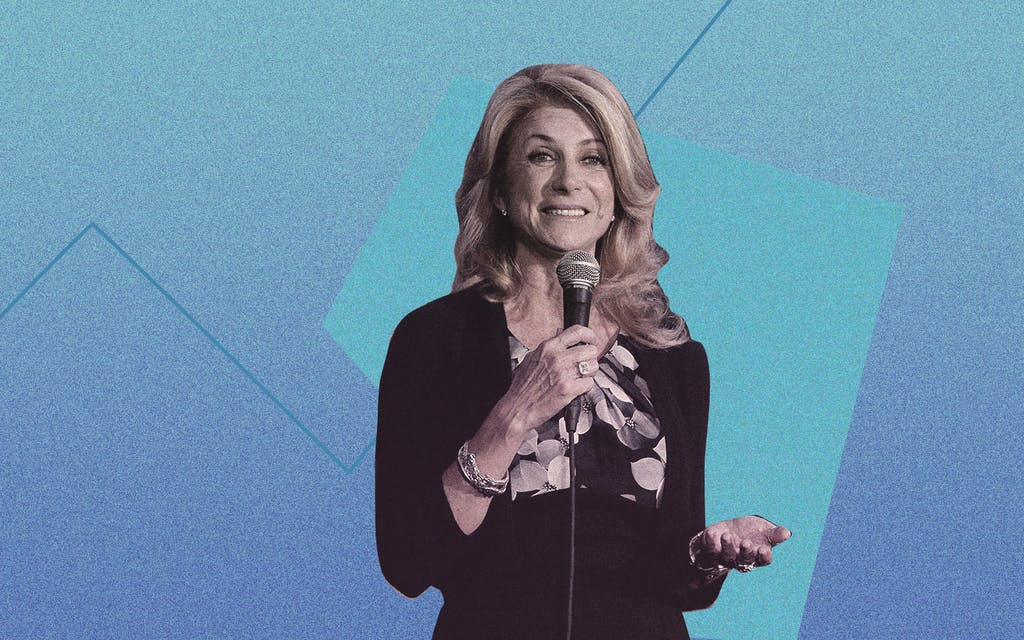 Bull Session: Remember the Alamo? And Wendy Davis? And That Peloton Ad?
