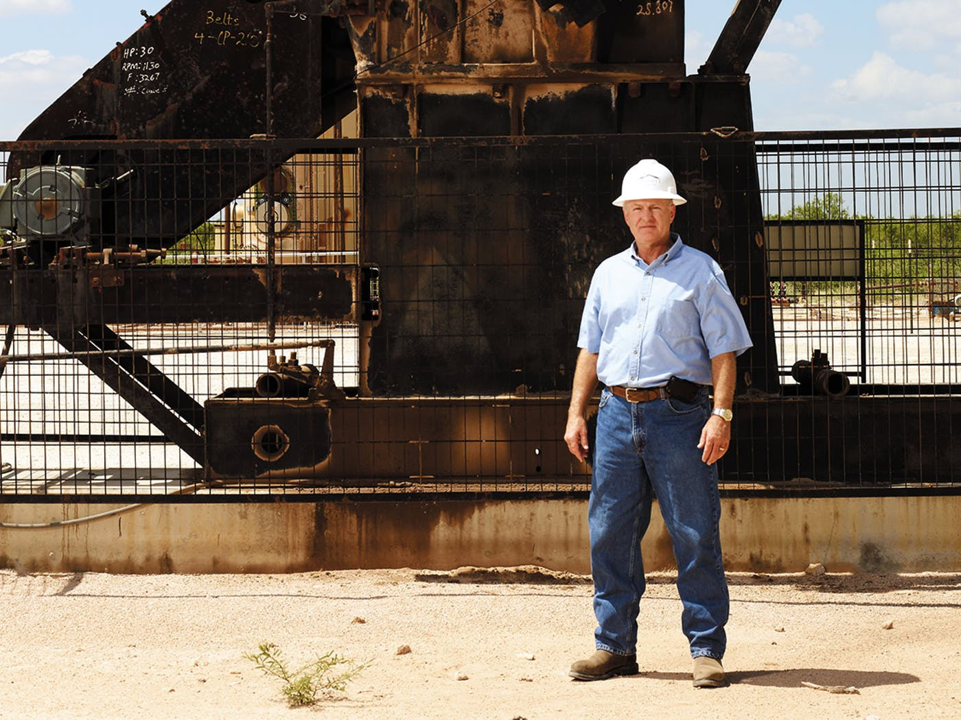 That S Oil Folks Texas Monthly