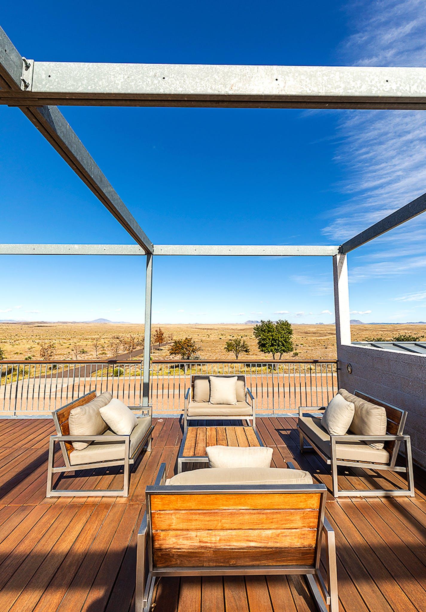 spaces buena vista marfa ranch