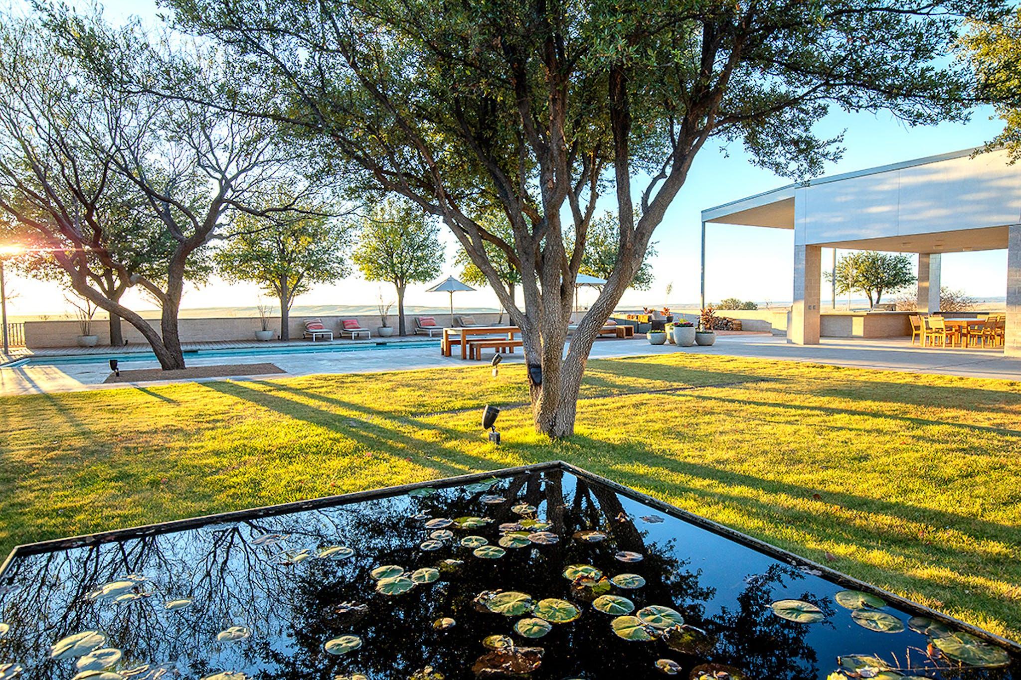 spaces buena vista ranch