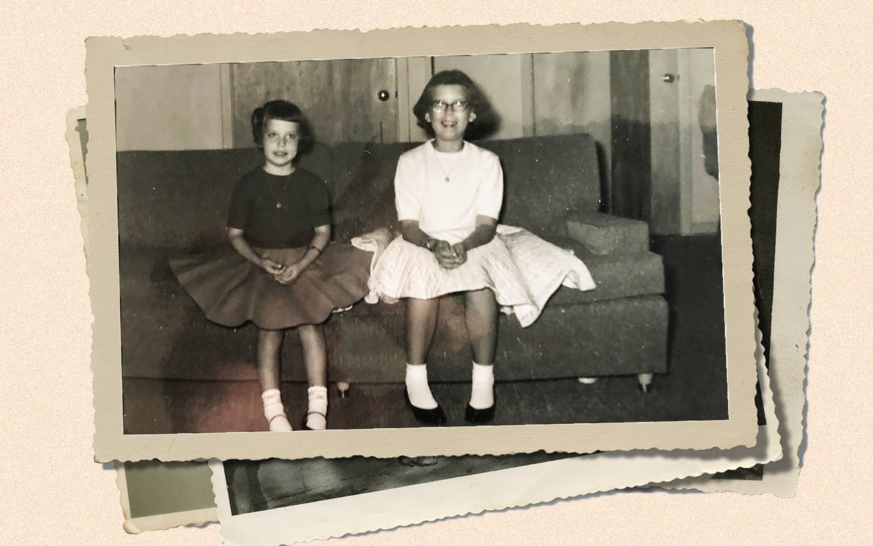 west texas sisters