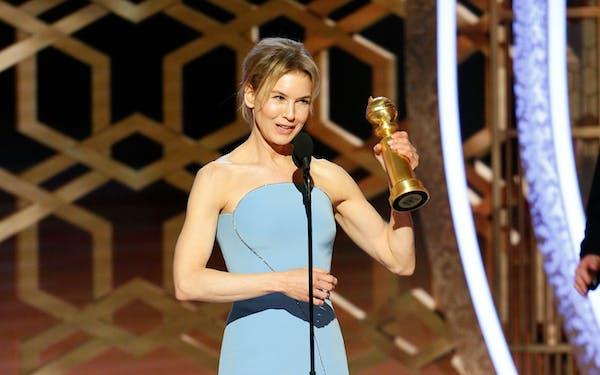Hollywood-Texas-Renee Zellweger's-Texas-Accent