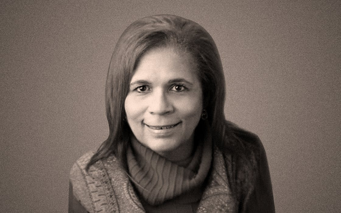 Philippa Ashford