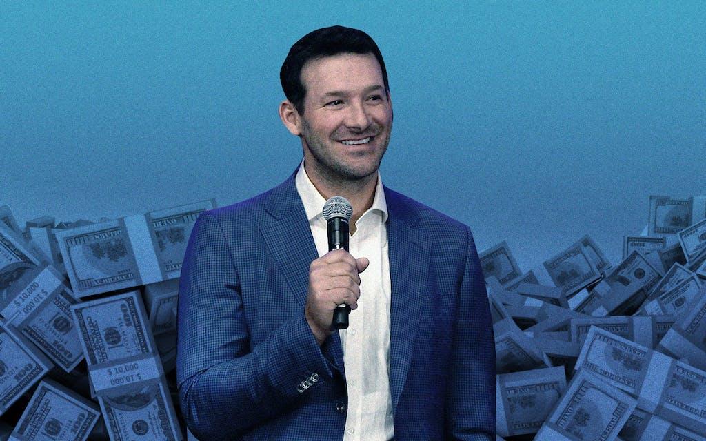Tony Romo Deserves ESPN's Massive Contract Offer. He Shouldn't Take It.