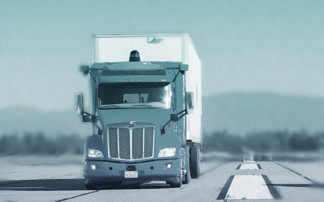 Waymo-autonomous-trucks