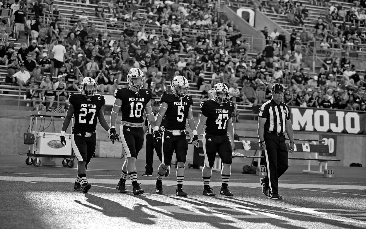 permian panthers football odessa boomtown