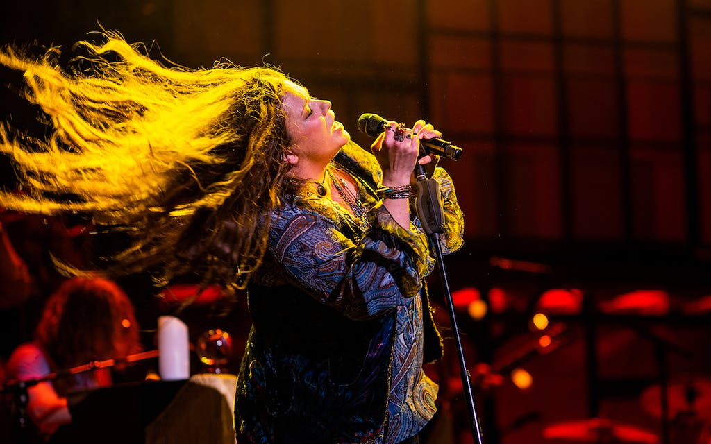 Texas Monthly Recommends: 'A Night With Janis Joplin'