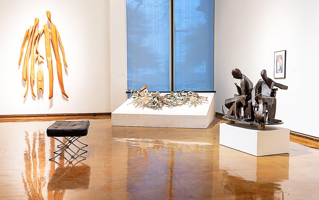 David-Cargill-sculptor-exhibition