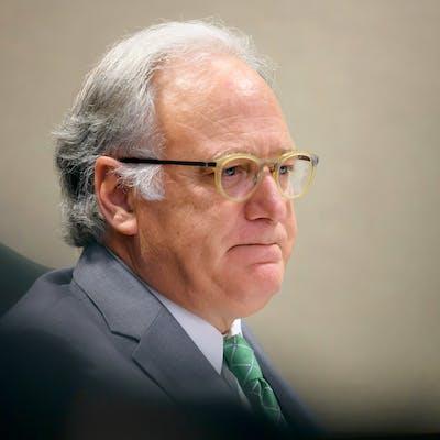 Senator Kirk Watson.