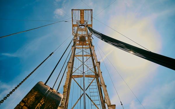 fracking boomtown