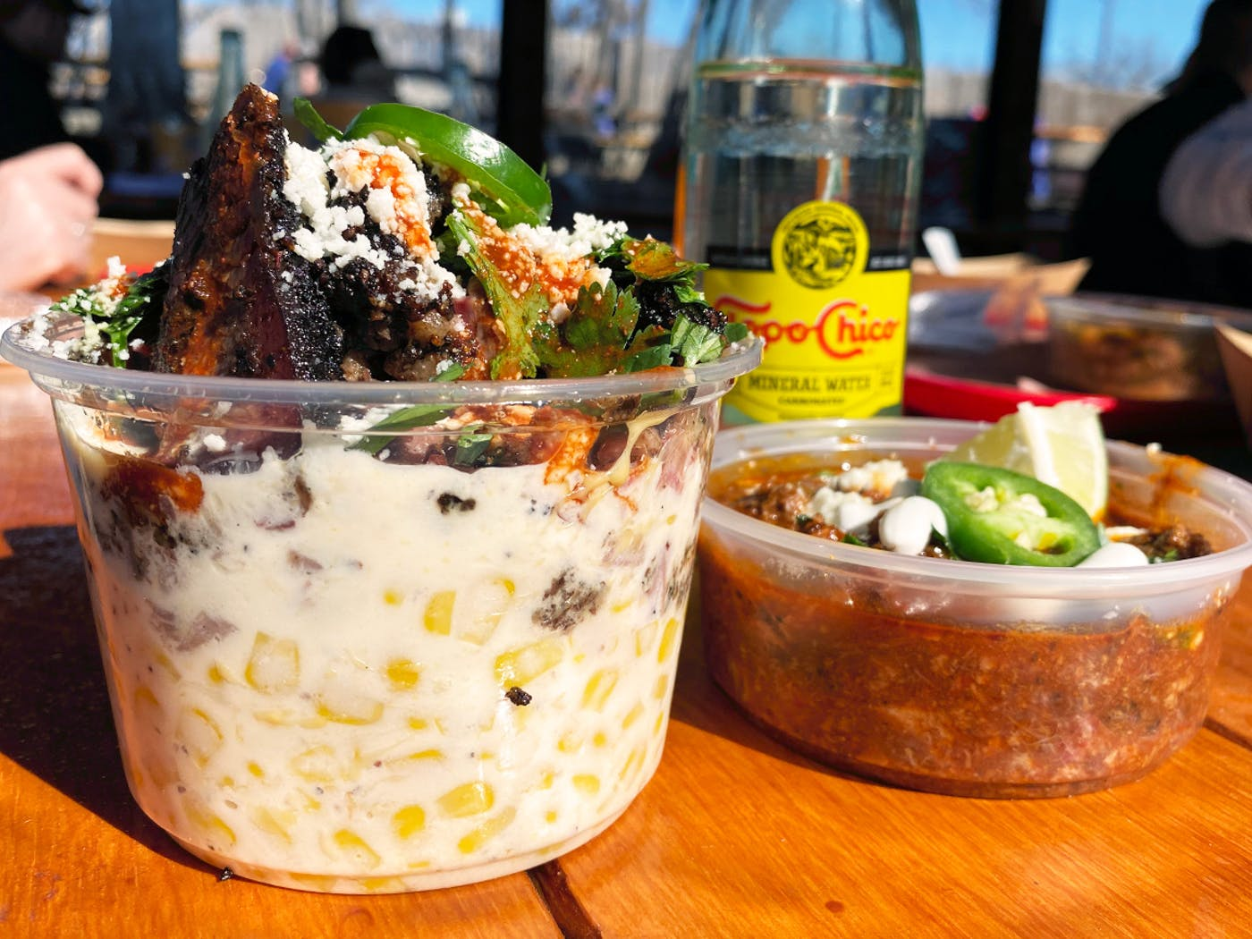 La Pantera Tacos Y Mas Makes Tex Mex Comfort Food From Panther