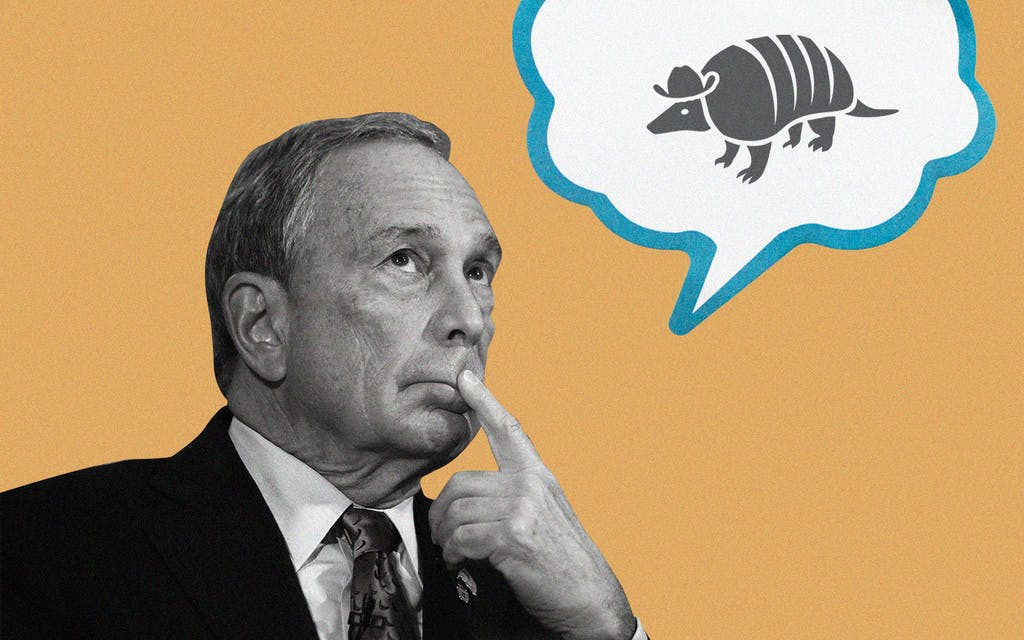 20 Other Texas Sayings According to Mike Bloomberg