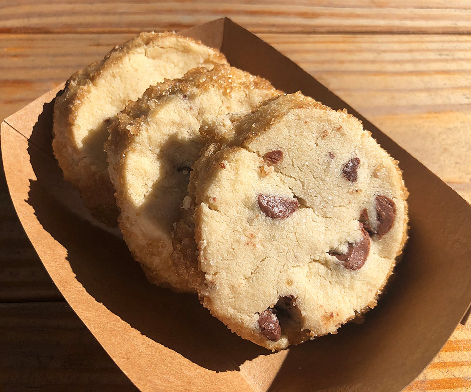 moreno bbq cookies