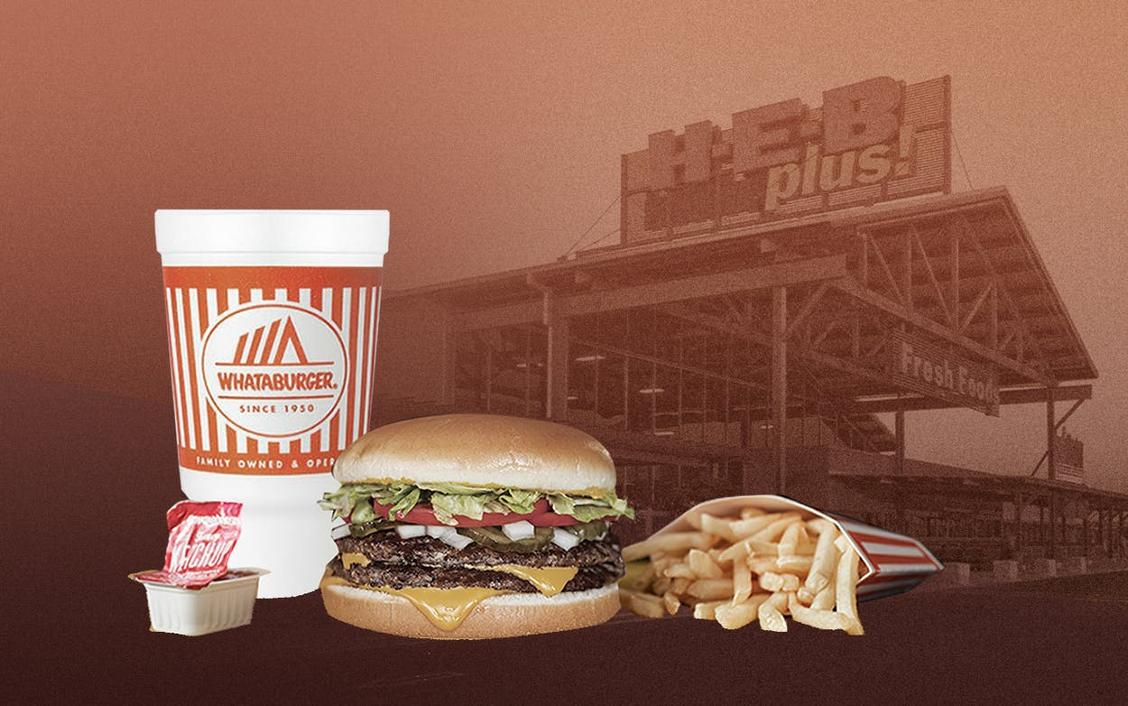 Best-thing-in-Texas-HEB-whataburger