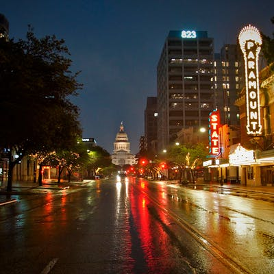 texas unemployment austin capitol