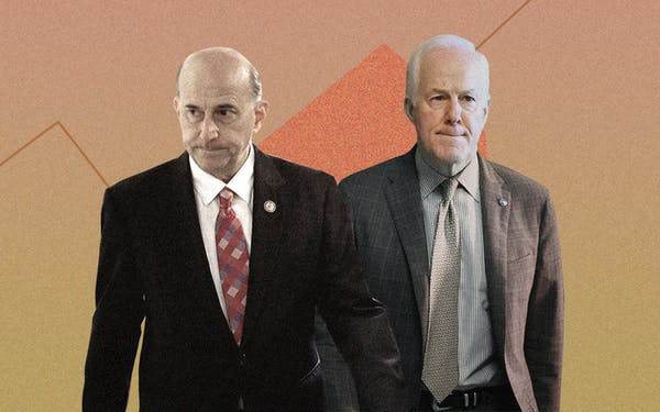 bull-session-john-cornyn-and-Louie-Gohmert.pg