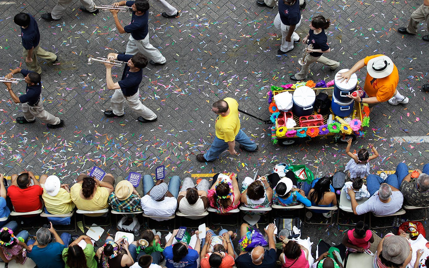 Fiesta San Antonio Postponed Amid Coronavirus Concerns Texas Monthly