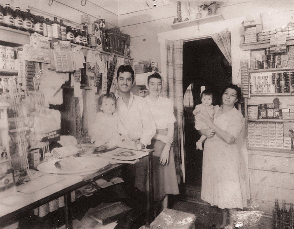 Lopez Family Ray's Drive Inn