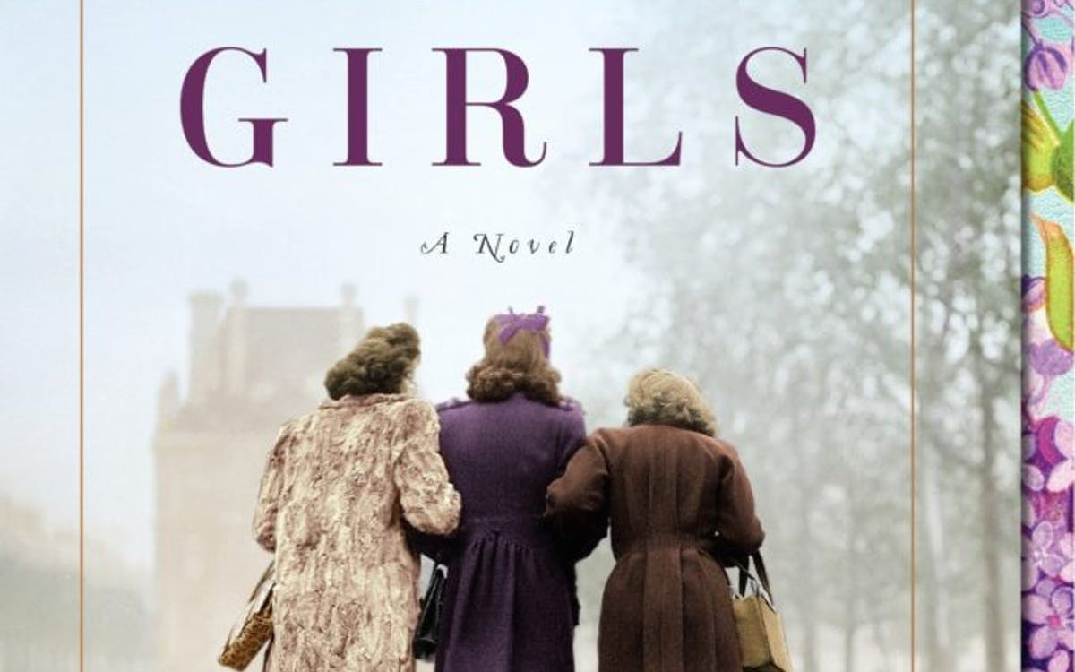 Chelannigans: Currently Reading: The Lilac Girls: A Novel