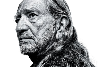 Willie Nelson in 2008.