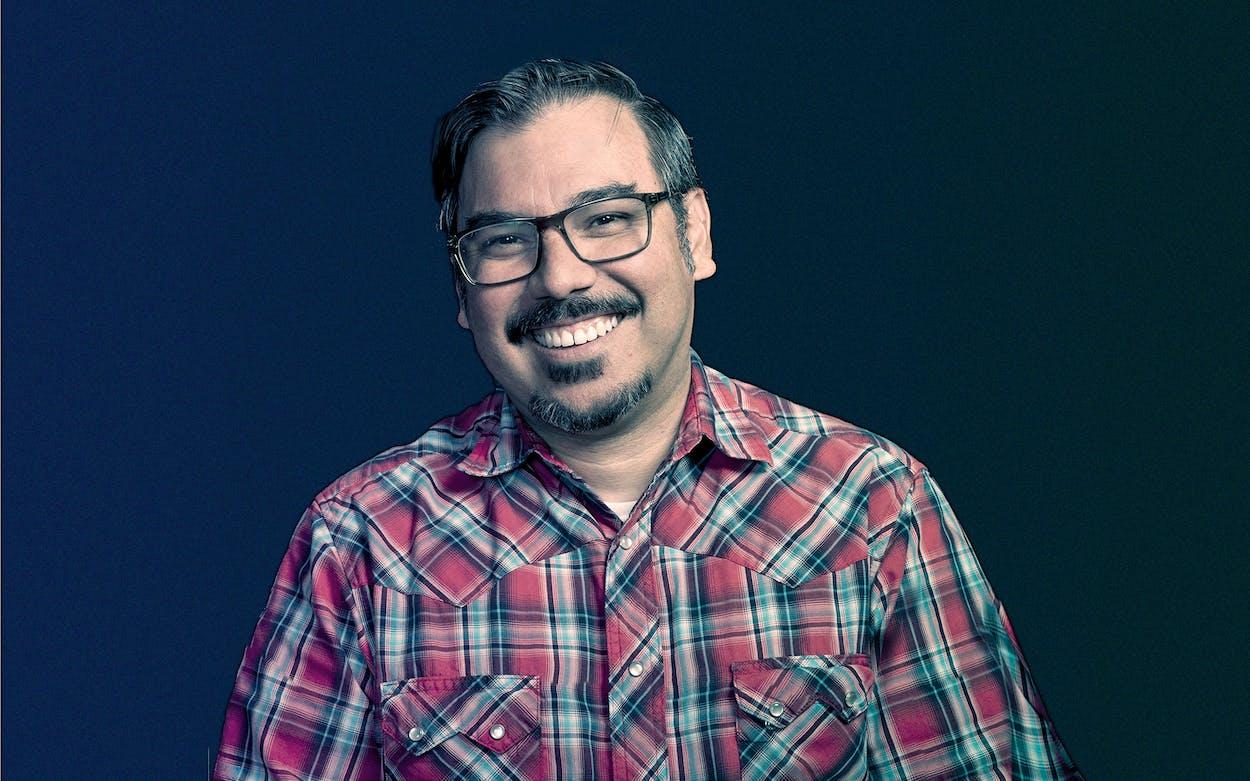 Jose R. Ralat