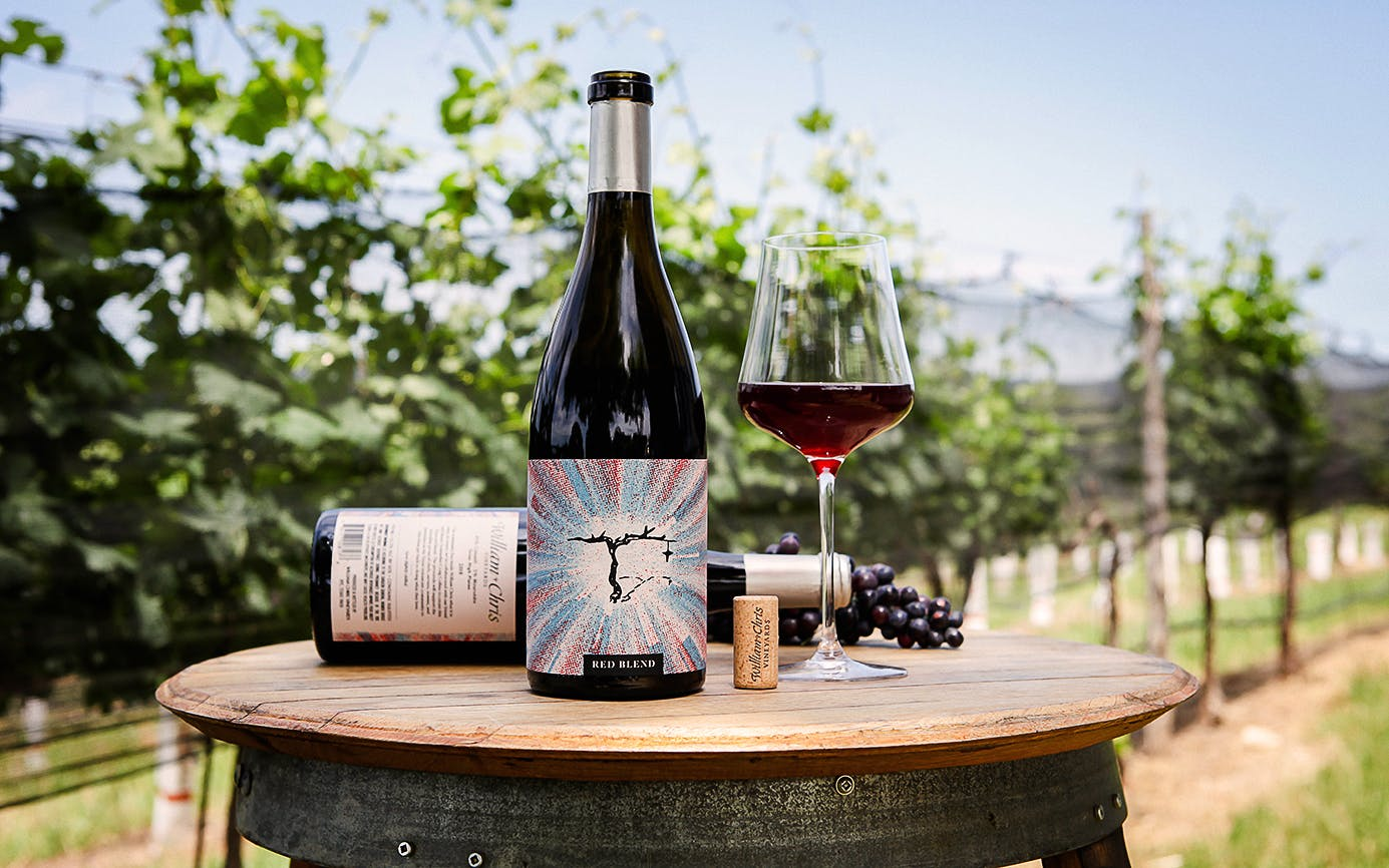 William-chris-vineyards-collaboration-to-benefit-texas