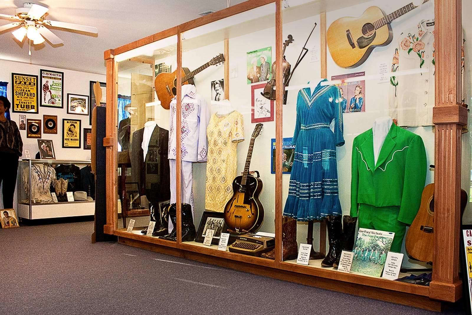 heart-of-texas-country-music-Museum-Fall-2010