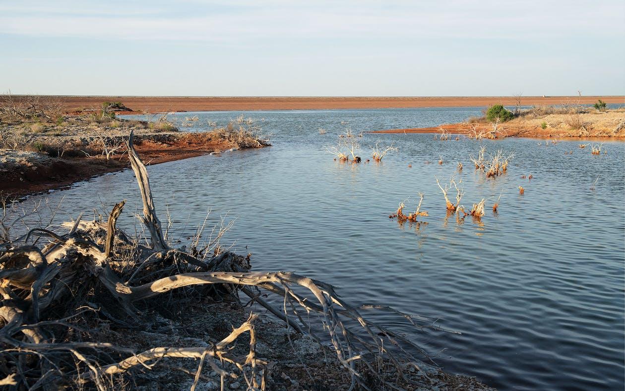 truscott brine lake
