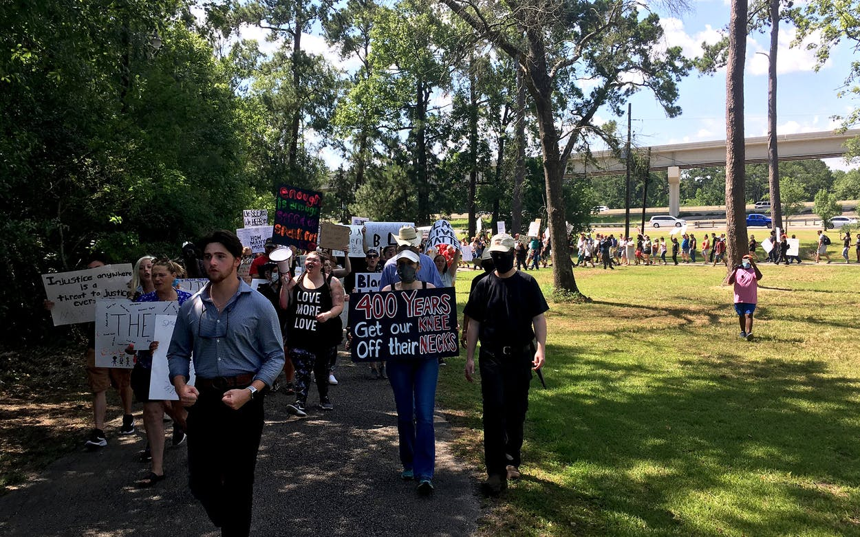 Vidor protests