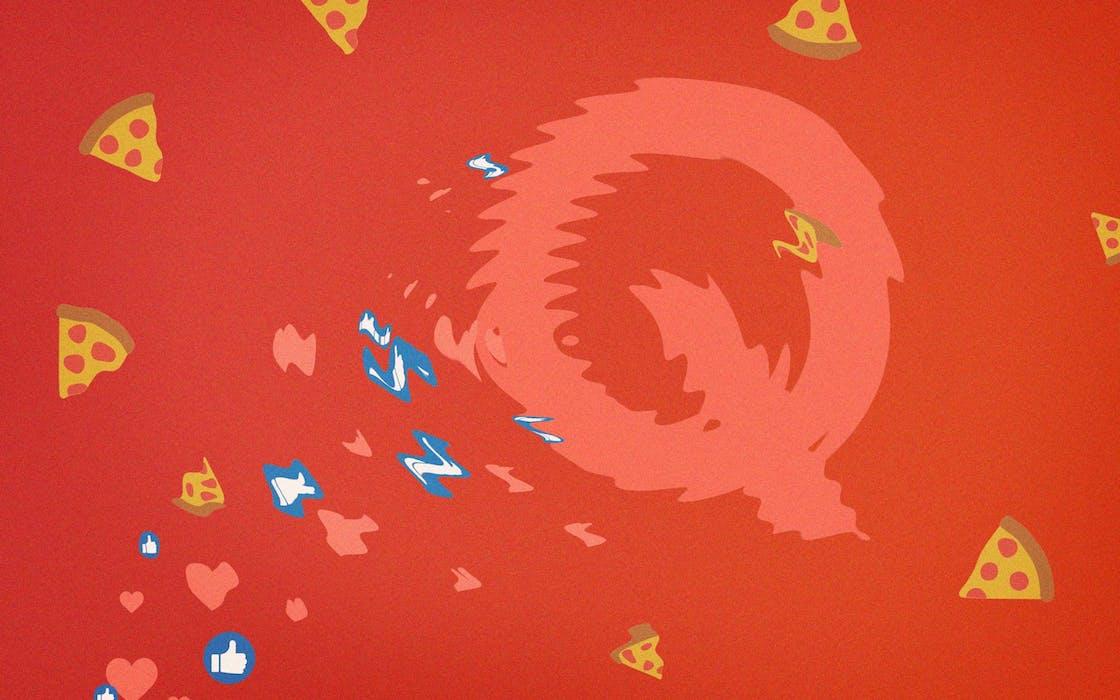 qanon politicians pizzagate