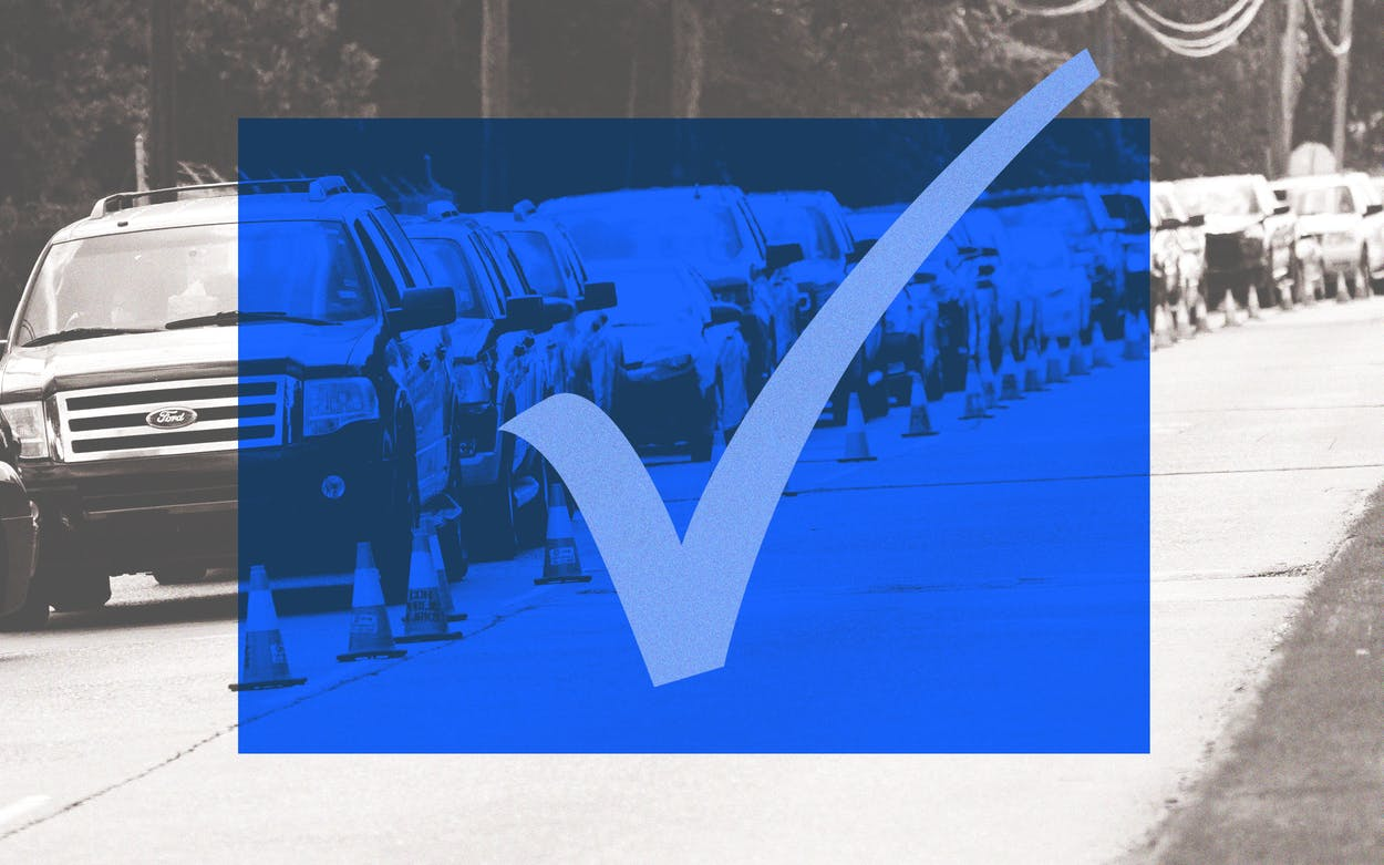 curbside-voting