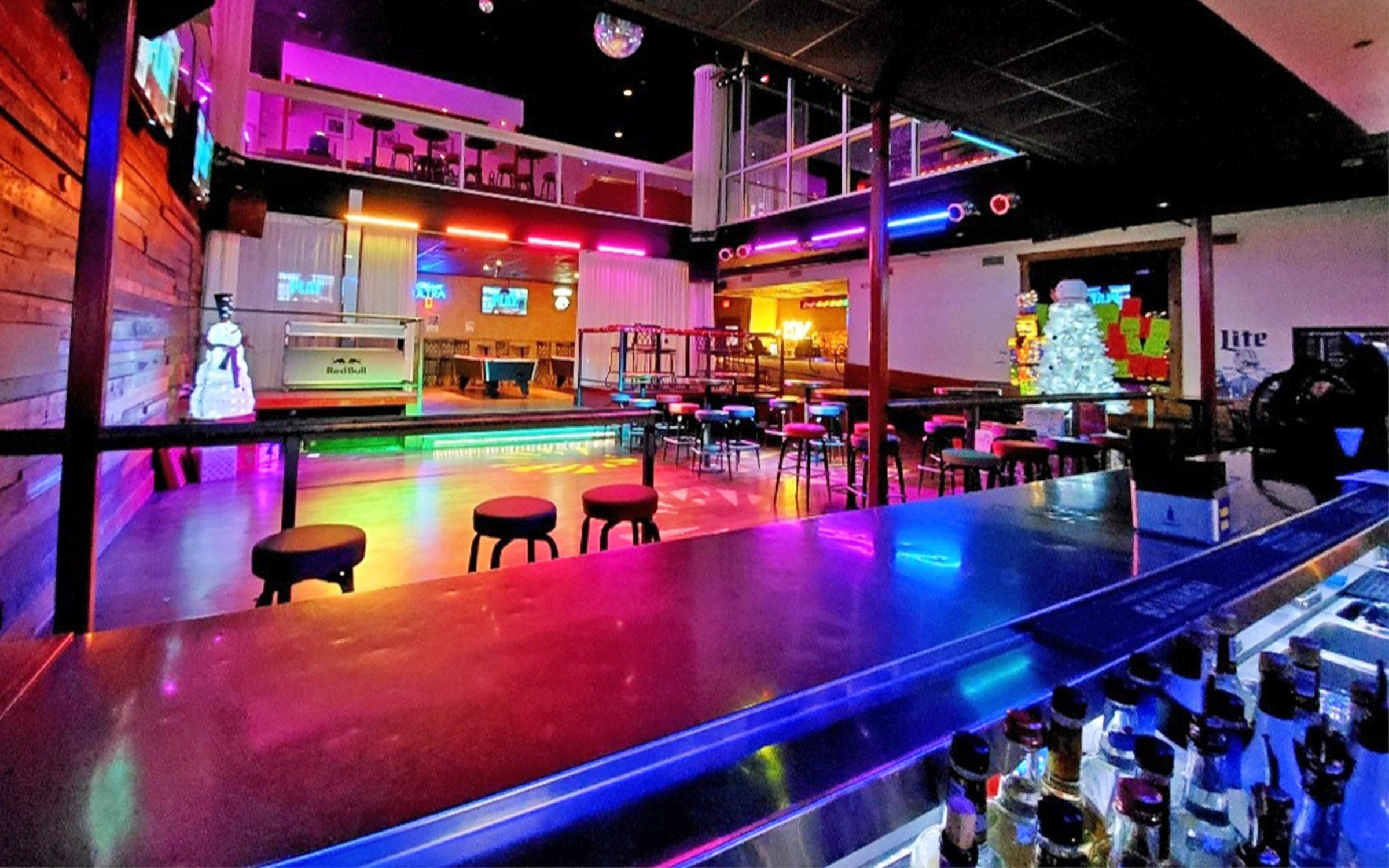 Lesbian Clubs Dallas Texas