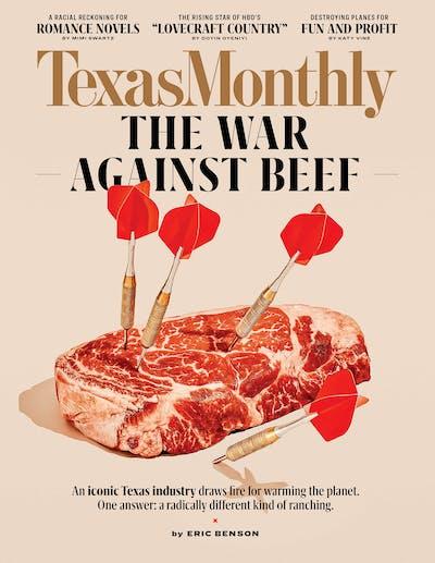 September 2020 Issue Cover