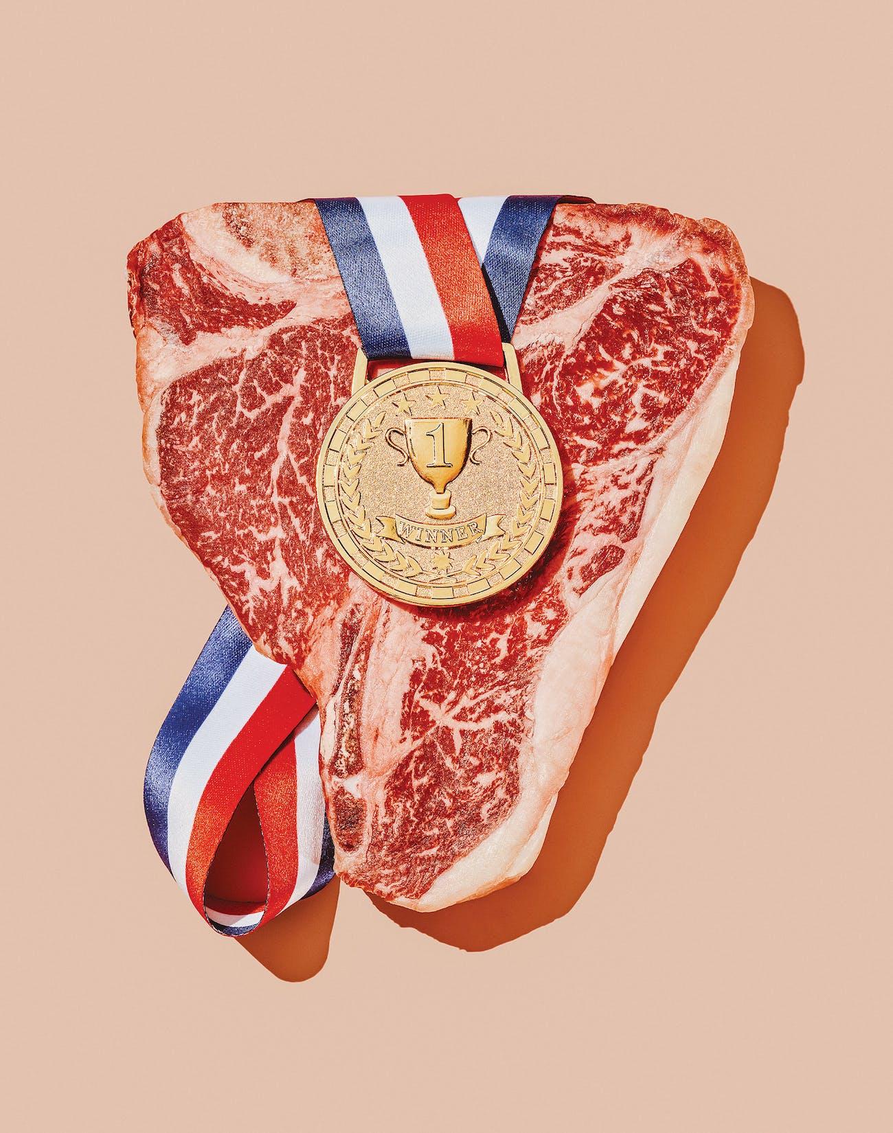 better beef