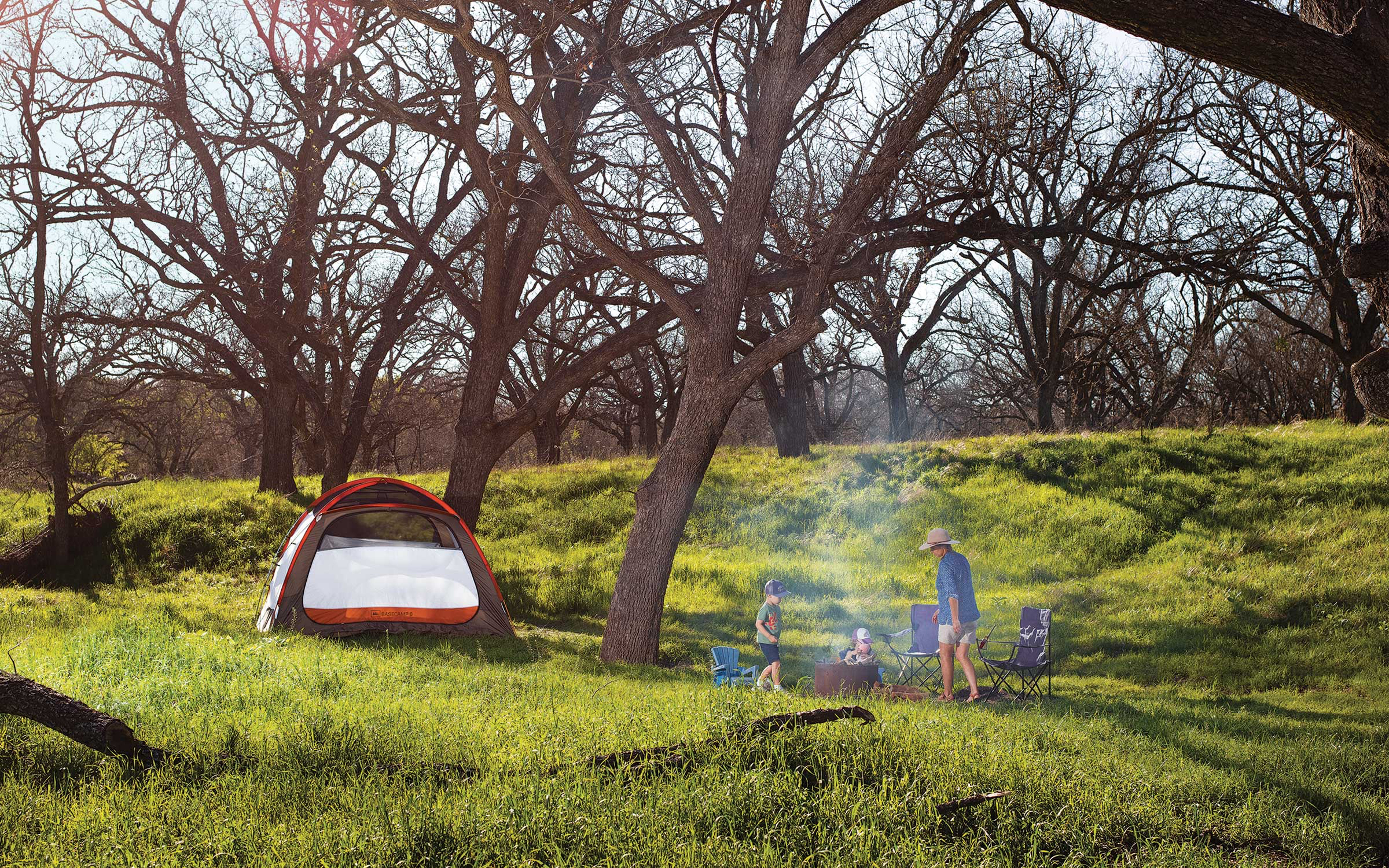 Airbnb For The Outdoor Set Texas Monthly