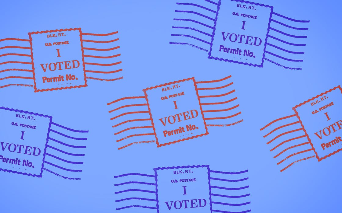 How to Make Sure Your Vote Counts This November in Texas – Texas Monthly