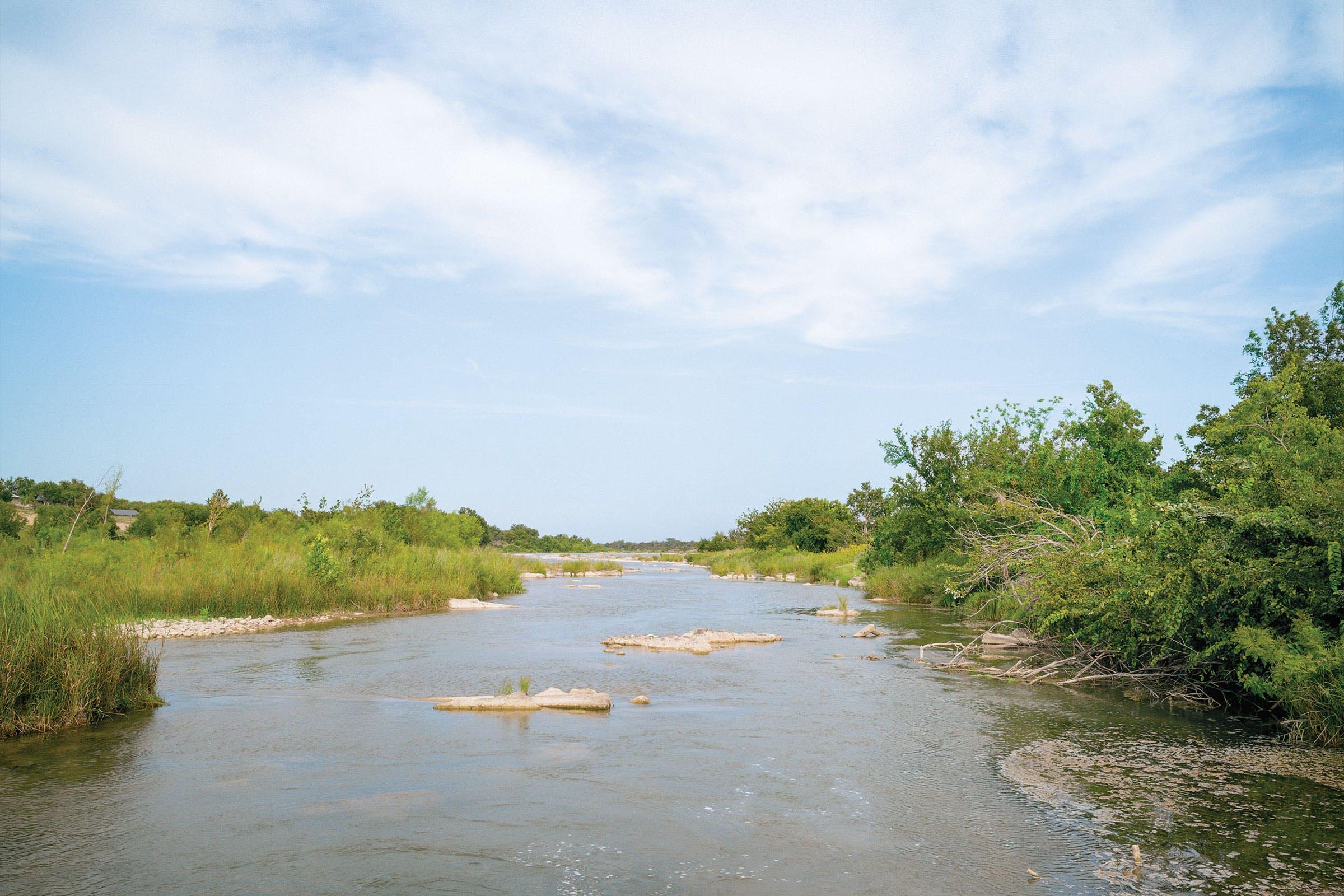 castell-llano-river