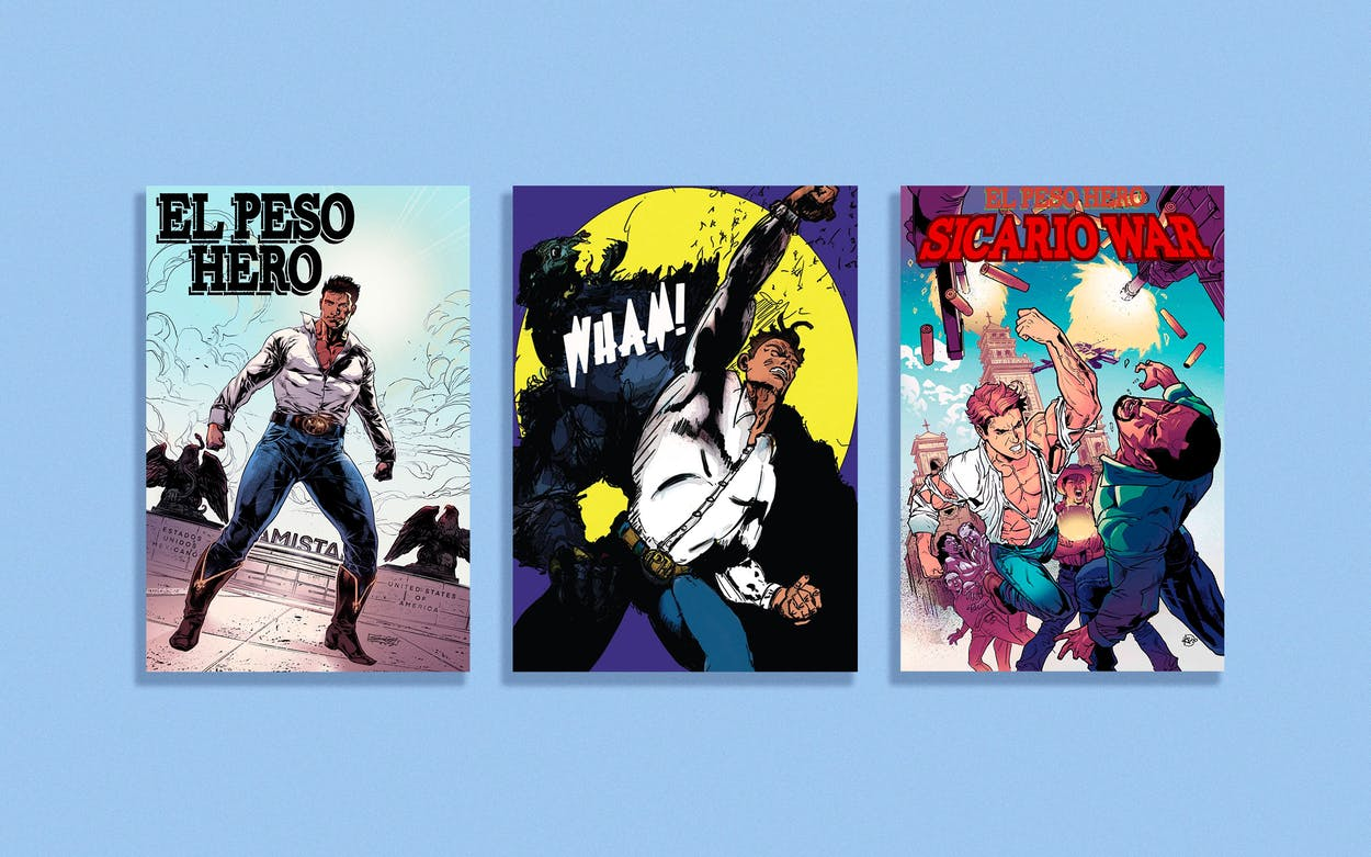 hector-rodriguez-profile-comic-books-texas