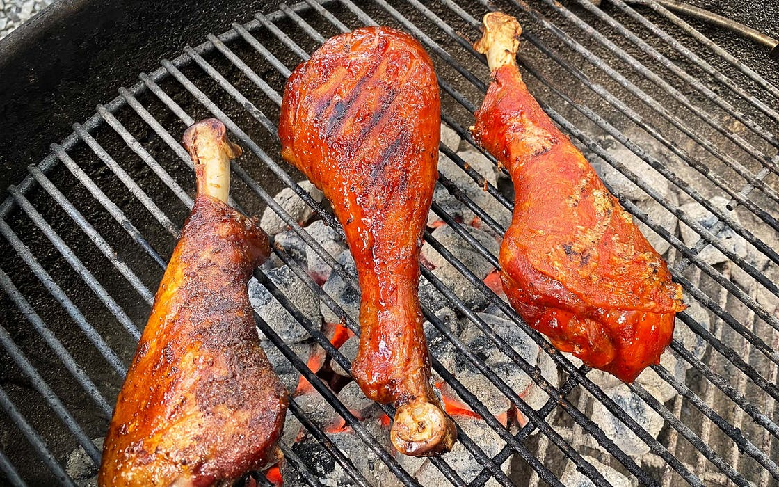 smoked-turkey-leg-recipe