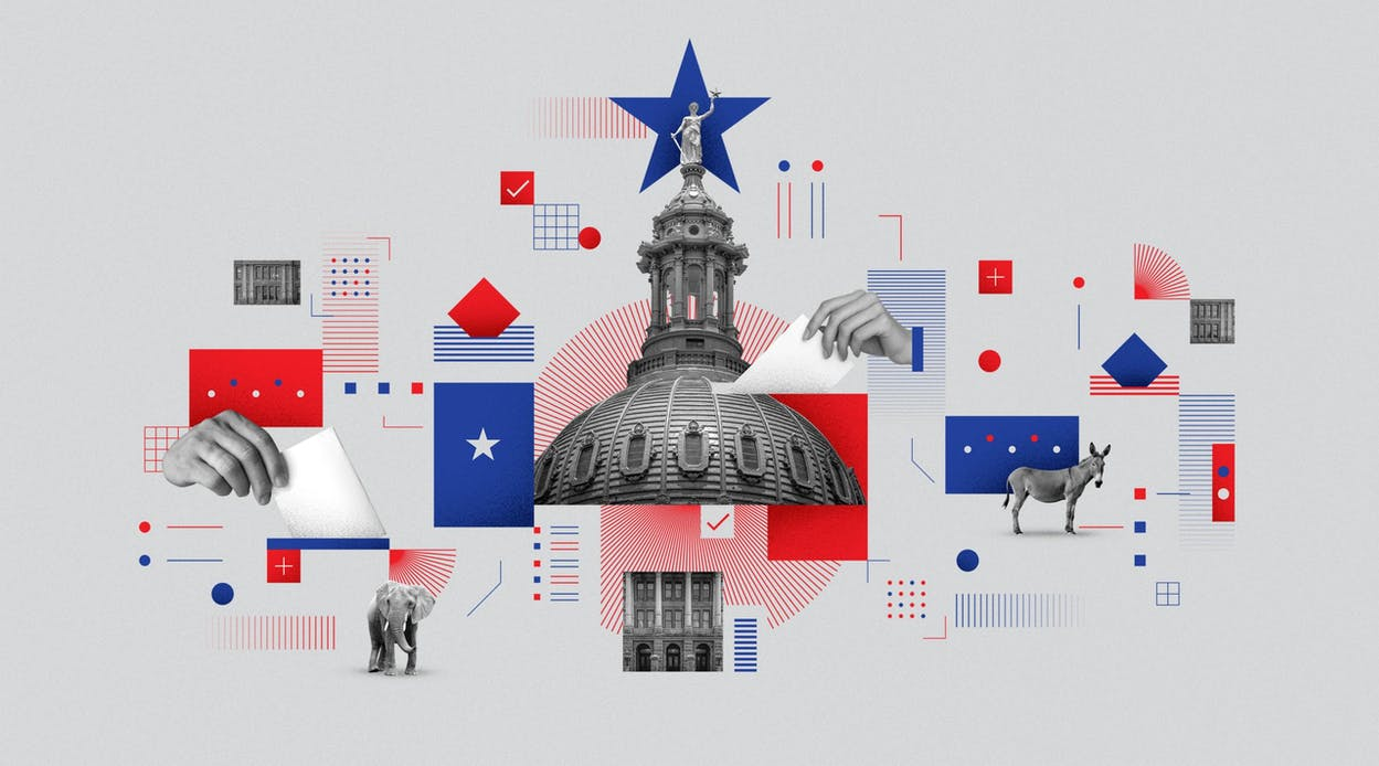texas election