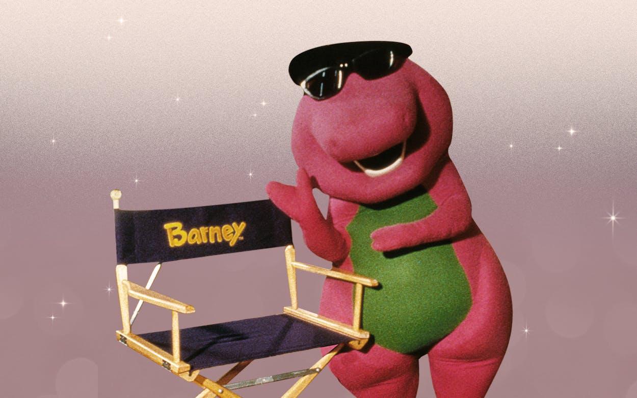 hollywood-tx-barney