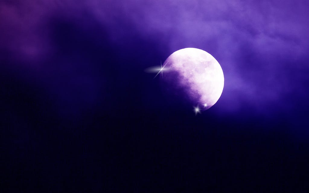 What Is NASA Going to Announce About the Moon?