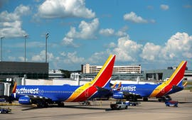 Southwest Airlines Covid